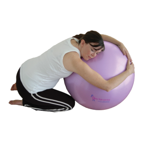 Birth-ease Birthing Ball