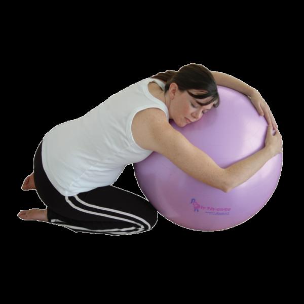 Birth-ease Birthing Ball