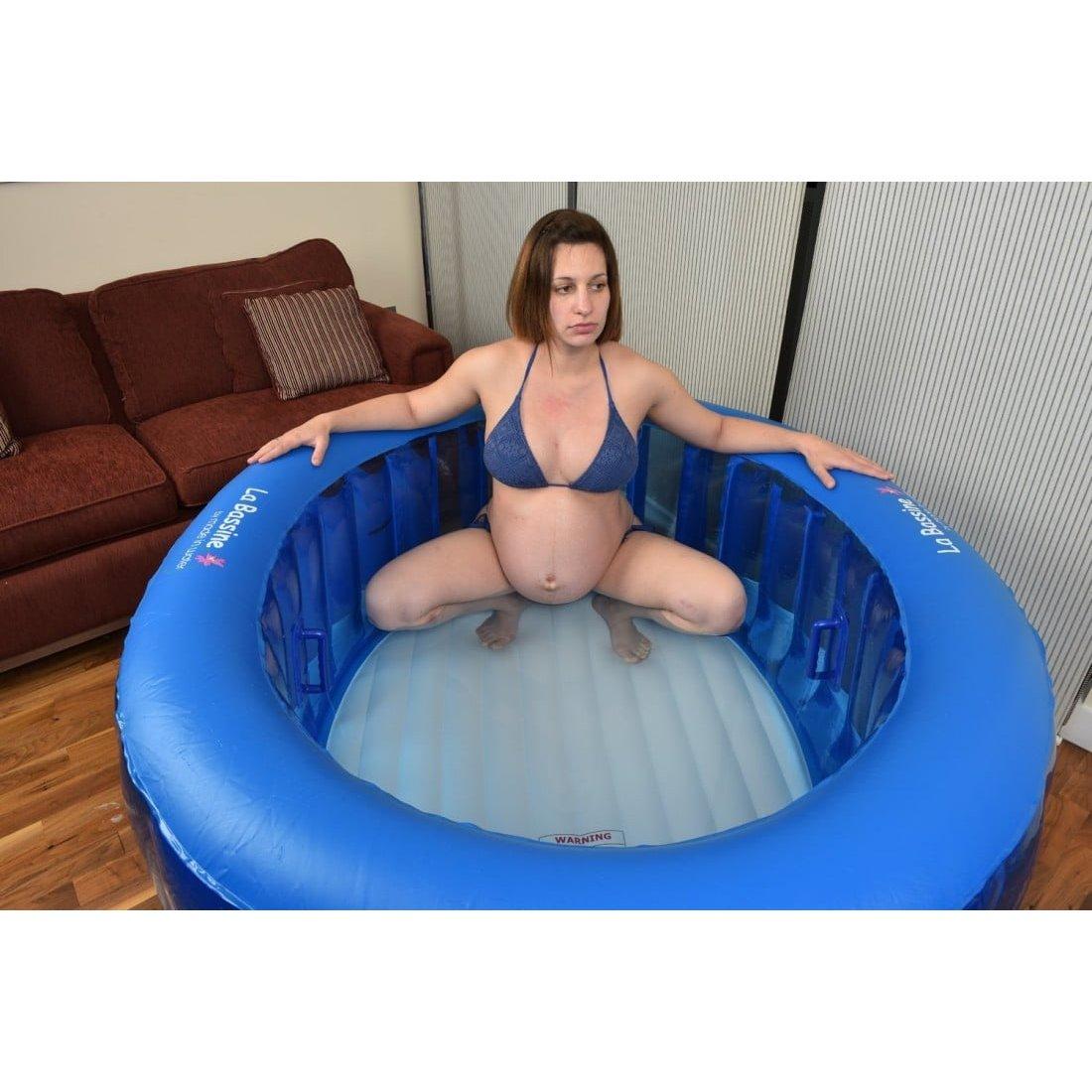 La Bassine Home Birthing Pool