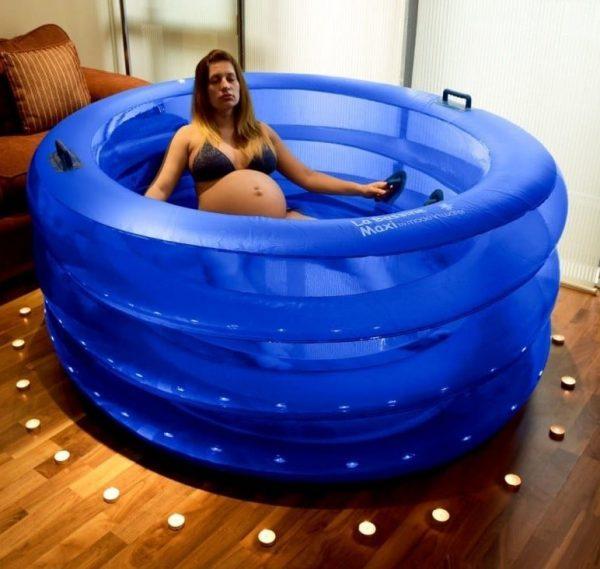 La Bassine Maxi Birthing Pool