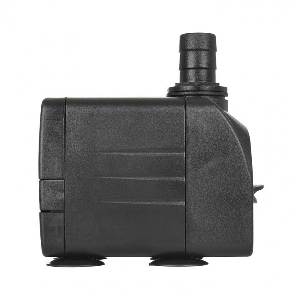 La Bassine Submersible Water Pump to empty your pool