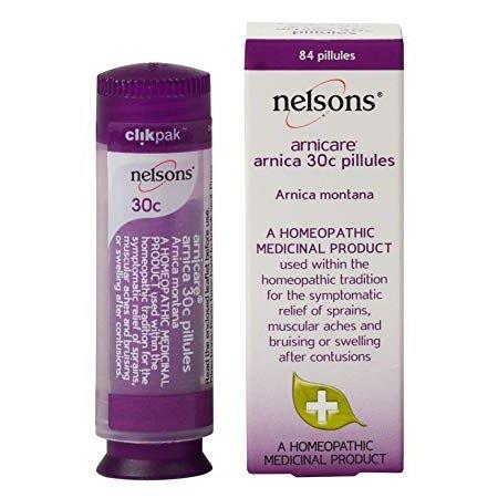 Nelsons Arnica 30c