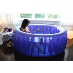 La Bassine Home Birthing Pool