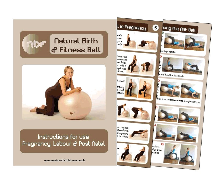 NBF Instruction Leaflet