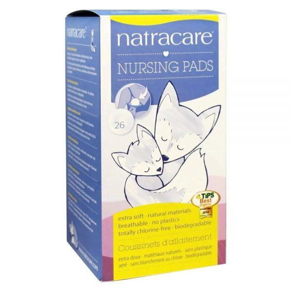 Natracare Disposable Nursing Pads