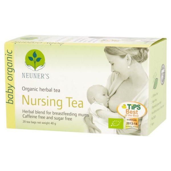 Neuner's Organic Nursing Tea