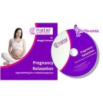 Natal Hypnotherapy Pregnancy Relaxation CD
