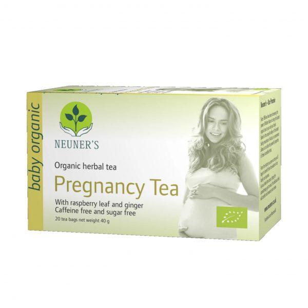 Neuners organic pregnancy tea