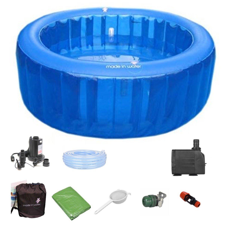 Ls Bassine Birthing Pool Kit